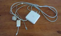 Apple Adaptor