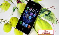 Apple iPhone 4S - 16GB for Sale! � Tell me what is the