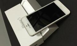 iphone 5 32GB White. Used. Good Condition.