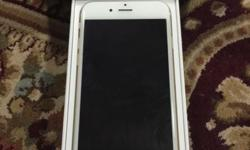 iPhone 6 unlocked good condition has warranty until