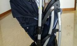 Aprica Stroller Air Ria Luxuna Brand new- never used