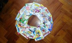 Calling all Archie's fans! 2nd hand Archie comics for