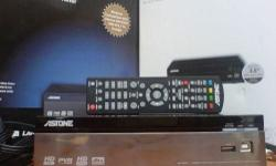 An excellent HD media player and home media centre that