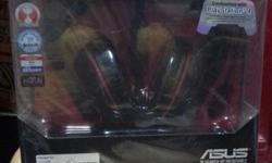 Selling a brand new, unopened Asus Cerberus Gaming