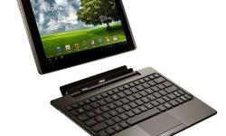 ASUS Eee Pad Transformer with detachable Keyboard � �