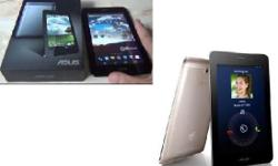 Dear Interested Buyer, Used Asus fonepad for sales at
