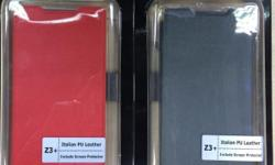 Atta Italian PU Leather for Sony Xperia Z3+ Like
