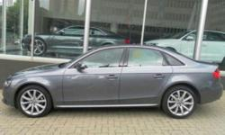 Audi A4 for rent or lease. Car description: Model -