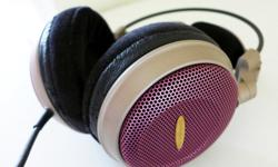 For sale: Audio Technica ATH AD-700 - Very good