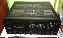 VERY GOOD WORKING SOLID BUILT QUALITY PIONEER STEREO