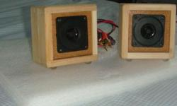 Audiophile's Need ambient superb tweeter for Add-On