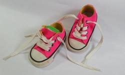 Sneakers for girls. Size : US 2 (11cm) UK 2 Color :