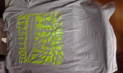 Hi there, Im selling away an Authentic Hollister Men T