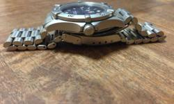 TAG Heuer Classic 2000 WK1210 - Mid size, suitable for