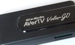 AVerTV Volar GO Many features are aimed to cater to