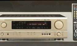 Great amp from Denon For sale...6.1 channel AV receiver