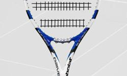 The Drive Z Lite is a performance tennis racquet from