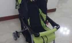 Baby Ace stroller. In very good condition. Perfect in