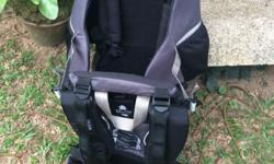 Phil and Teds baby Backpack, used 2 or 3 times max. As