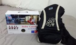 Baby carrier $40 Brand new CContact 96170185