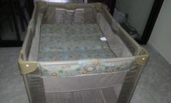 Baby cot very good condition please contact 93595949