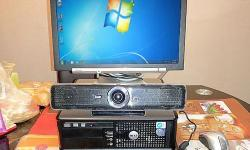 Reconditioned good business-class DELL OPTIPLEX 760