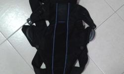 Hi guys I am selling away my baby carrier , baby