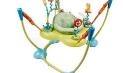 For child from 4 months and up 360 degree rotatable