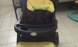 Hi, I want to sell my Baby Pram is very good condition