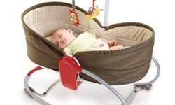 Baby Rocker ? Swing ? Rock Chair ? Feeding Chair ? with
