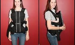 Baby Carrier Self collect or send by post This carrier