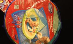 Float for baby from 9-24 mth. Brand new.
