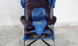 Baby Stroller selling at $25. Interested, please