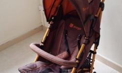 Selling baby stroller/pram in excellent condition. Used