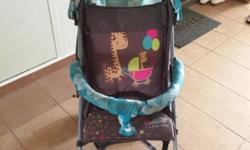 Used this baby stroller for around 1+ year. Now would