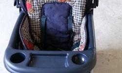 I have 2 strollers for sale. Self collect from Yew Tee.