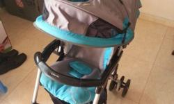 Baby Strollers In Good Condition for Sell (Used) -