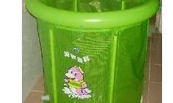 Baby swimming pool for sale at $50 Call 98217438.