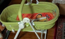Selling my baby swing chair as my kid has grown up. 2
