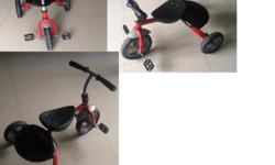 BABY TRICYCLE - RELOCATION SALE