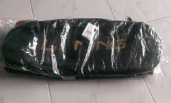 Brand new badminton bag from Li-Ning. Retails at $34.90