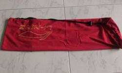 Red Li-Ning Badminton Cloth Bag for Sale (Have 2 in