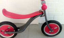 Hoppop Balance Bike - Almost new condition   Selling