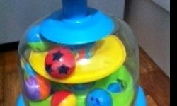 Preloved Ball spinner. Very good condition.