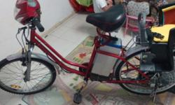 I have 1 battery operated bicycle to let go at $500