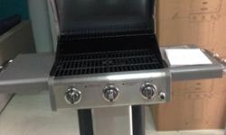 Perfectglo grill 3 burner grill Perfect for the