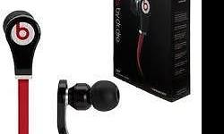 Clearance sale for dr dre headphone. Newly sealed in