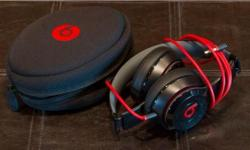Almost bnew beats solo 2 black color 9/10 condition