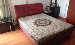 Moving Sale !!! Beautiful Elegant Designer Bed Frame