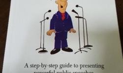 Become a Successful Speaker by Don Aslett Original